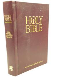 image of THE HOLY BIBLE Containing the Old and New Testaments