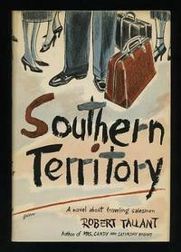 Southern Territory [*SIGNED*]