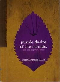Purple Desire of the Islands: New and Selected Poems