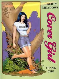 Liberty Meadows: Cover Girl
