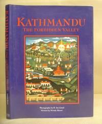 Kathmandu - The Forbidden Valley