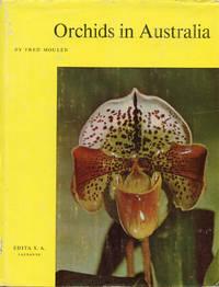 ORCHIDS IN AUSTRALIA