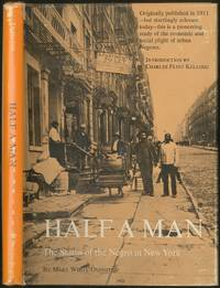 Half a Man:The Status of the Negro in New York