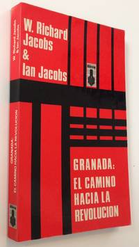 image of Granada: el camino hacia la revolucion