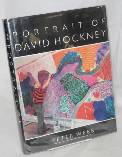 New York: E. P. Dutton, 1988. xii, 289p. + 165 reproductions of photographs and Hockney's works, man...