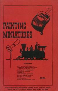 image of Painting Miniatures