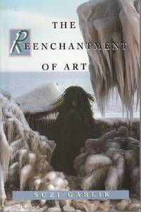 image of The Reenchantment of Art