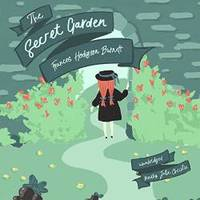 image of The Secret Garden (*read by Julie Christie)