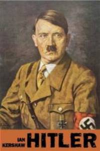 Hitler - Illustrated Edition by Ian Kershaw - Hardcover - 2001-08-05 - from Books Express and Biblio.com