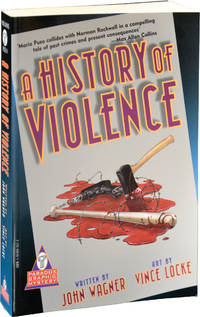 A History of Violence (First Edition)