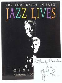 Jazz Lives: 100 Portraits in Jazz