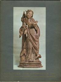 image of Sculpture And Decorative Art: A Loan Exhibition Of Selected Art Works From The Brummer Collection Of Duke University, May 7 - Ju