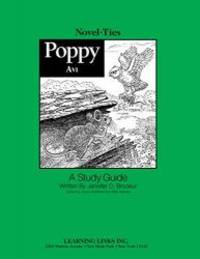 Poppy: Novel-Ties Study Guide by Avi - Paperback - 2006-07-06 - from Books Express and Biblio.com