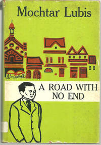 image of ROAD WITH NO END