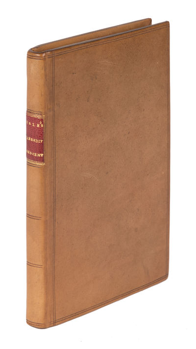 1700. London, 1700.. London, 1700. A Treatise on Inheritance and Succession Derived from the Manuscr...