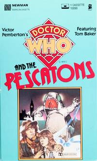 image of Dr. Who and the Pescatons (Cassette)
