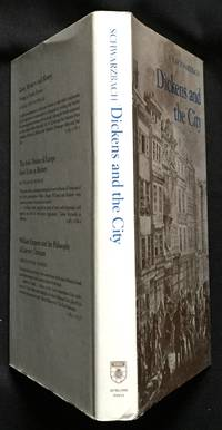 DICKENS AND THE CITY