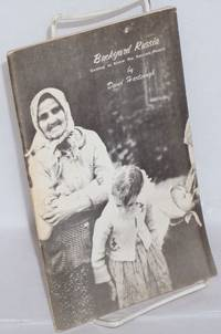 Backyard Russia: getting to know the Russian people by  David; foreword by E. Raymond Wilson Hartsough - 1963 - from Bolerium Books Inc., ABAA/ILAB (SKU: 216167)