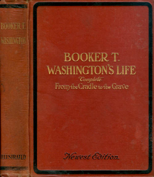 an introduction to the life of booker taliaferro washington Free essay on booker t washington available totally free at echeatcom booker taliaferro washington was born a slave in hales booker t washington's life and.