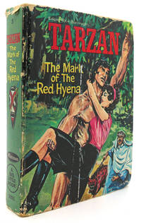 image of TARZAN: THE MARK OF THE RED HYENA