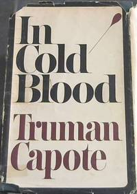 In Cold Blood by  Truman Capote - First Edition - 1966 - from Chapter 1 Books (SKU: blob)