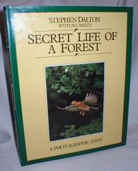 image of Secret Life of a Forest; A Photographic Essay