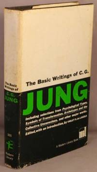 The Basic Writings of C. G. Jung.