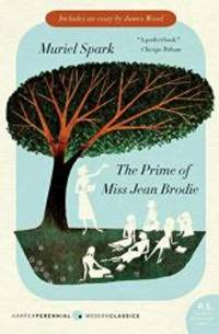 image of The Prime of Miss Jean Brodie: A Novel