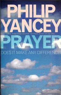 Prayer.  Does it make any difference?