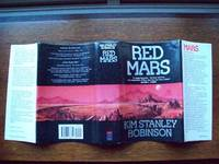 Red Mars by Robinson, Kim Stanley