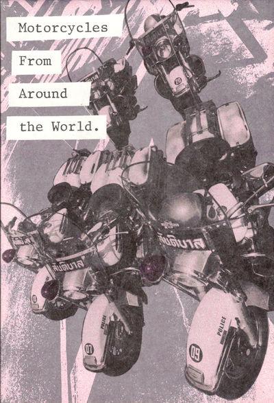 Atlanta: Nexus Press, 1991. Paperback. Very good. Single folded sheet : color illustrations ; 42 x 6...