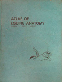 Atlas of Equine Anatomy