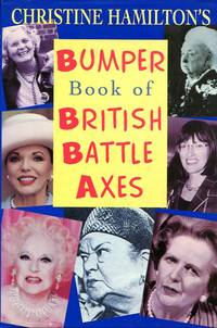 image of Bumper Book of British Battle Axes (Signed By Author)