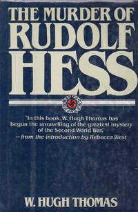 The Murder of Rudolf Hess