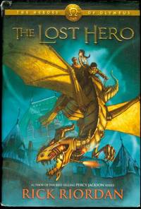 image of The Lost Hero (The Heroes of Olympus, Book 1)