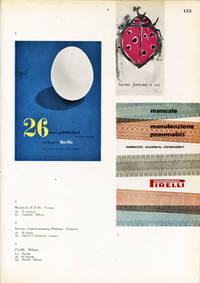 image of Pubblicita in Italia 1956/1957