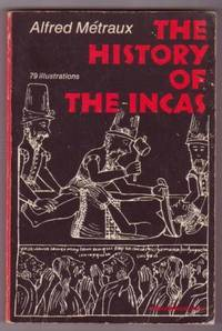 image of The History of the Incas