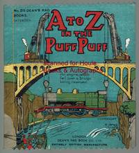 A to Z in the Puff Puff