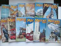 image of Meccano magazines: volume 41 [XLI] complete plus Vol XLV no. 5 (May 1960)
