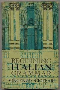 Beginning Italian Grammer