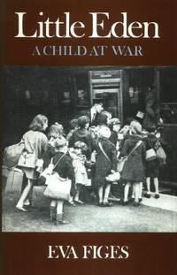 image of Little Eden, A Child at War
