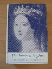 The Empress Eugenie 1826-1920