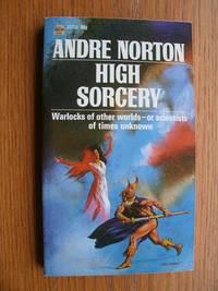 image of High Sorcery # 33700