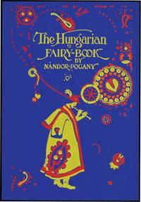 HUNGARIAN FAIRY BOOK