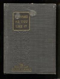 image of As You Like it