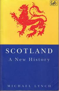 Scotland, A New History  [SIGNED]