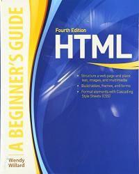 HTML A Beginner's Guide