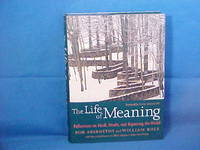 The Life of Meaning Reflections on Faith, Doubt, and Repairing the World