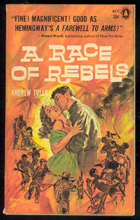 "Kelley: ""Race Rebels"""