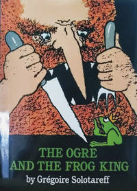The Ogre and the Frog King